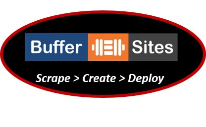 Buffer-Site-Wizard