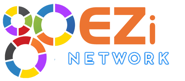 Join EZi Network It's A Marketing Revolution