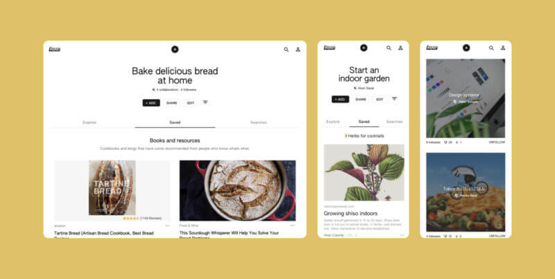 Google launches Keen, a new personalized search-discovery-social mashup