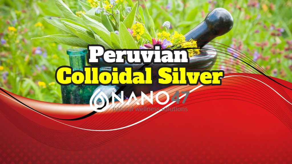 advanced colloidal silver